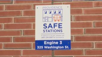 Estaciones seguras ayudan a personas con adicción a drogas