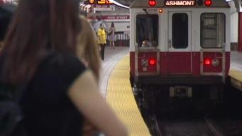 Estudiantes de Boston viajarán gratis en la MBTA