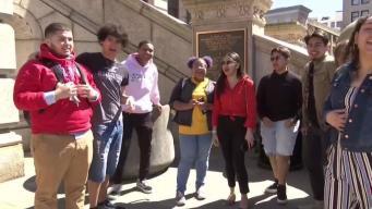 Estudiantes piden despedir superintendente de Worcester