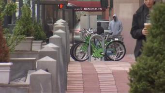 Exhortan a usar biciletas y transporte público en New Haven