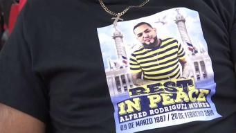 Exigen justicia por muerte de barbero en East Boston