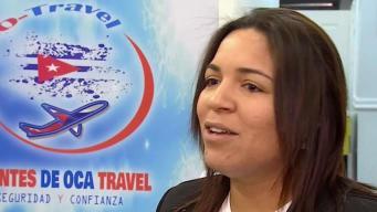 Exilio se moviliza para ayudar a cubanos
