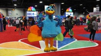 Aparta la fecha: La Expo de Salud y Bienestar de T44 y NBC4 será en enero