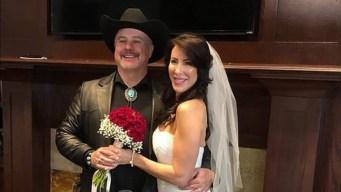 Logran casarse tras explicar que Nuevo México es estado