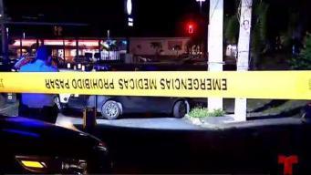 Familiares de guardia asesinado claman por justicia