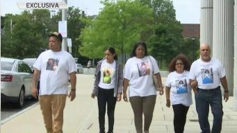 Familiares de niña latina fallecida en accidente piden justicia