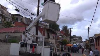 Familias de Tijuana deben desalojar sus viviendas
