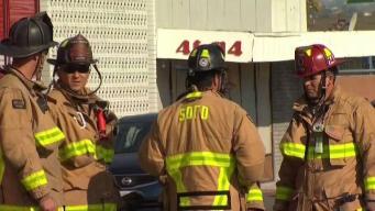 Fuga de gas en City Heights provoca evacuaciones