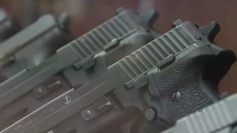 Se espera un voto sobre propuesta de control de armas