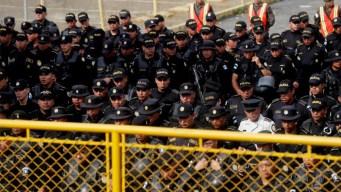 Inicia operación contra migración irregular en Guatemala