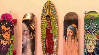 """Galería """"La Bodega"""" cumple 5 años"""