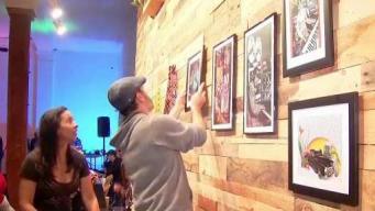 Galería de arte en Barrio Logan cerrará por alto costo