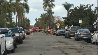 Reparan fuga de gas que ocasionó evacuaciones