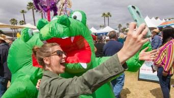 'Gator By The Bay' Festival Inspirado en Louisiana, Regresa a San Diego
