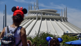 Anaheim recibe número récord de turistas