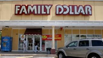 Dollar Tree cerrará unas 390 tiendas Family Dollar
