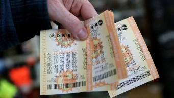 Hoy se sortea el Powerball, que llega a $550 millones