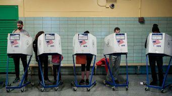 Guía para elecciones 2018: Cómo y dónde votar en NI