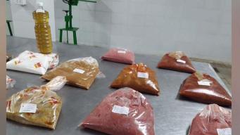 Gobierno de Cuba hace las croquetas con nuevos ingredientes