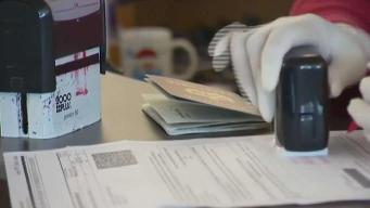 Lotería de visas: qué es y quién califica