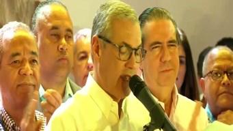 Gonzalo Castillo se declara vencedor en primarias