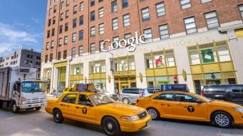Encuentran muerto a un empleado de Google en la sede de NY