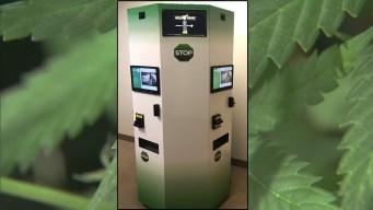 Sandieguinos detrás de un nuevo kiosco para marihuana