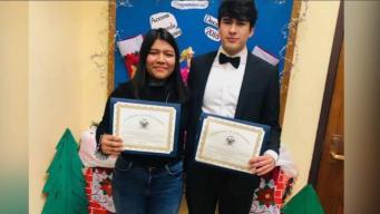 Guatemalteco ingresa a importante programa escolar