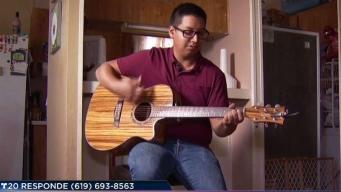 Guitarra Triste