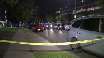 Mujer apuñala a tres personas en Hartford