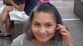 Habla madre de joven salvadoreña asesinada
