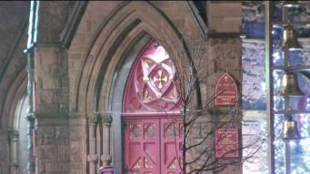 Revelan nombres de sacerdotes acusados de agresión sexual