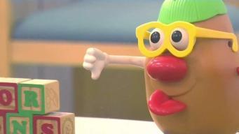 Hasbro considera cierre de planta en Rhode Island