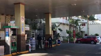 Gasolineros: No habrá desabasto en Baja California