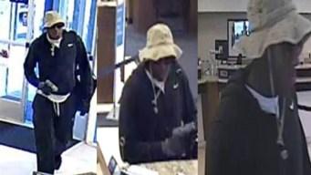 FBI liga a hombre acusado de amenaza con robos de banco