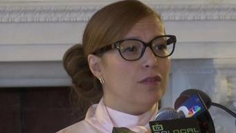 Hispana es nominada a comisionada de educación