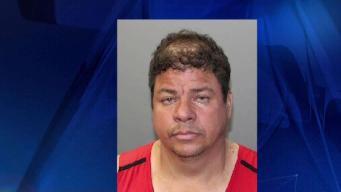 Hombre acusado de manosear a niña de 4 años