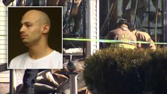 Hombre enfrenta cargos por triple homicidio de familia