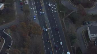 Hombre muere atropellado en el condado Fairfax