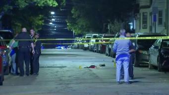 Identifican a hispano asesinado a puñaladas en East Boston