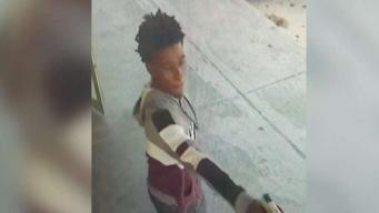 Identifican a sospechoso de balacera en Tampa