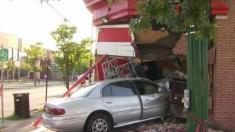 Identifican víctimas fatales de accidente en New Haven