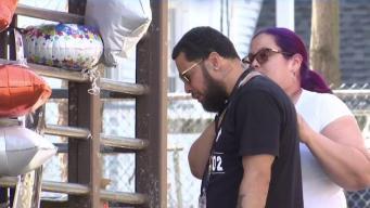 Indignación por muerte de hispano en tiroteo policial