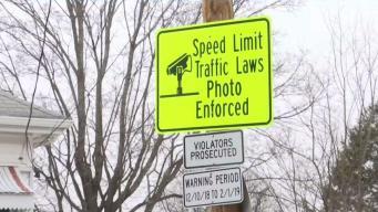 Instalarán cámaras de velocidad en zonas escolares