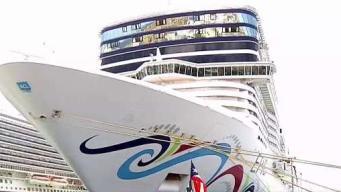 Guardia Costera investiga accidente de crucero