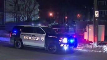 Investigan doble tiroteo fatal en Hartford