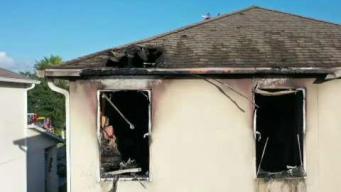 Investigan incendio mortal en Pasco