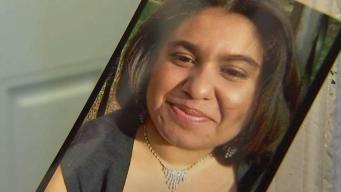 Investigan muerte de joven hispana en Montgomery