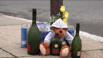 Investigan tiroteo en conmemoración de víctima de balacera