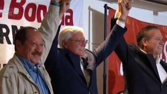 Jaime Bonilla gana gubernatura de Baja California